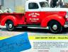 Camiones y pickups Chevrolet 1941 - 1946