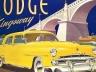 Dodge 1949 - 1952
