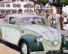 Mercedes-Benz 170 H Primo hermano del Volkswagen