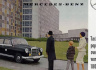 Publicidad Antigua Mercedes Benz (segunda parte)