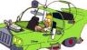 Antología automotriz de los Simpson (primera parte)