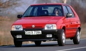 Skoda Favorit, Forman y Pickup