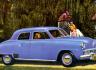Publicidad Studebaker en español