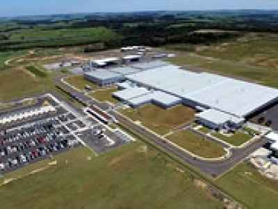 Toyota expande su fábrica de motores en Brasil