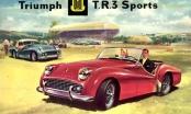 Triumph 1953 - 1961