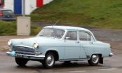 Volga M21 (1956-1970)
