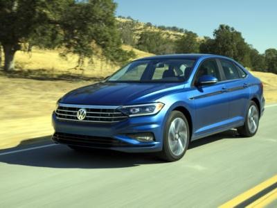 Nuevo Volkswagen Jetta 2019 disponible en Colombia