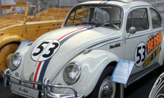 Museo Volkswagen