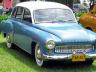 Wartburg 311 (1955-1965)