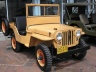 Jeep y Willys 1945-1955