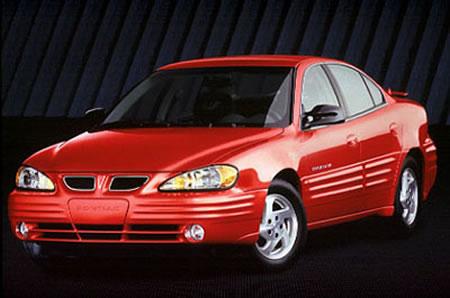Carros y Clasicos - Pontiac su historia