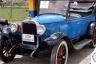 Desfile de vehículos antiguos en Cajicá Cundinamarca