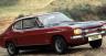Ford Capri: El Mustang Europeo (1969-1986)