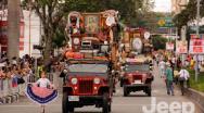Jeep®: Una historia tan colombiana como el café