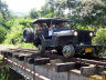 El Tren Willys