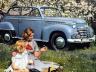 Opel Olympia 1950-1953