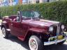 La Resurrección de un Jeepster VJ2 de 1949