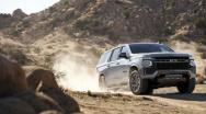 Nueva Chevrolet Tahoe