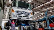 Mantenimiento preventivo: aumento de vida útil y de seguridad en los vehículos de carga y pasajeros