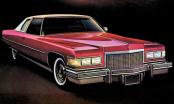 Cadillac 1971-1976