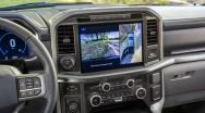Ford con sistema SYNC® 4, la nueva generación de info-entretenimiento