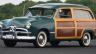 El modelo que salvó a la Ford Motor Company (1949 – 1951)