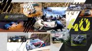 Peugeot Sport: celebrando 40 años de innovación y éxito