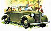 Opel Olympia (1935-1949)