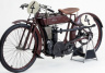 Opel fabricó Motocicletas