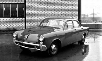 Studebaker Z87