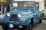 Encuentro de vehículos antiguos ensamblados en Colombia