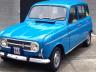 Renault 4, El amigo fiel
