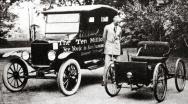 Aniversario de Henry Ford