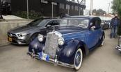 Mercedes-Benz 135 años