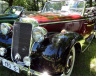 Mercedes-Benz 170S cabriolet (1949-1951)