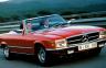 Mercedes Benz R107-C107 (1971-1989)