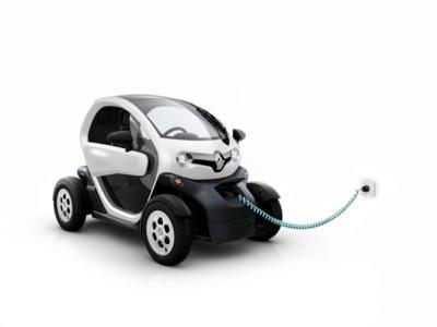 Renault Twizy financiación hasta del 115%
