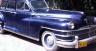 La Historia de un Chrysler Windsor 1948