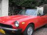 Fiat 124 y Alfa Romeo convertibles según Pininfarina
