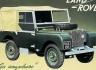 Land Rover Siete Décadas Conquistando al Mundo