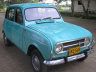 Más 40 años de ventas de vehículos en Colombia 1969-2011