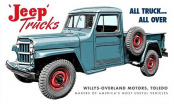 Willys Pickup (1946-1964)